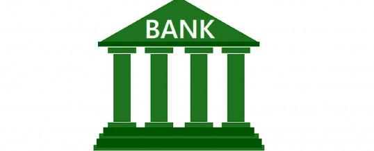 Neue Bankverbidung